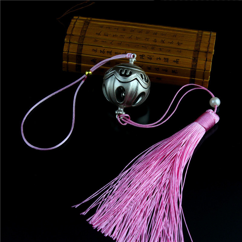 Grandmaster of Demonic Cultivation Wuxian Jiang Chen Pendant Bell Cosplay Props