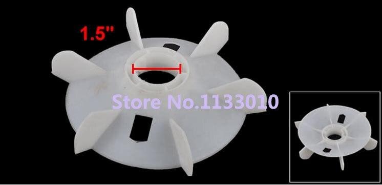 """y132 пластиковый белый 1.5 """" внутренний"""