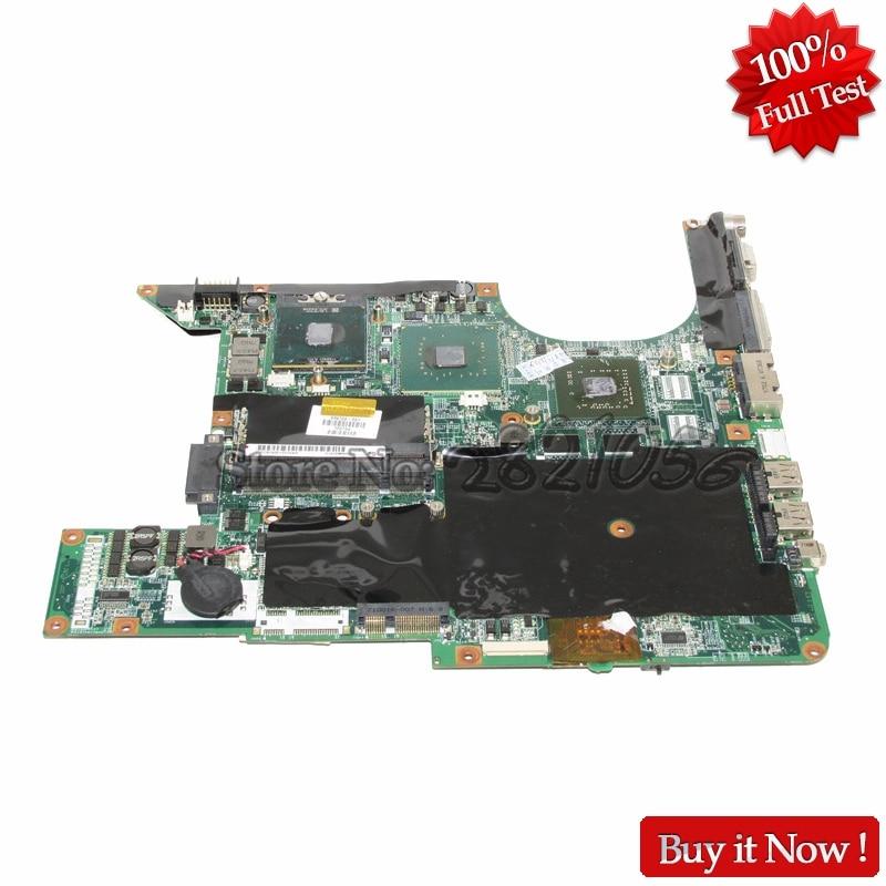 NOKOTION 434722-001 Тетрадь основная плата для HP pavilion dv6000 Материнская плата ноутбука 945PM DDR2