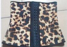 10pcs/lot  Good Quality Women Latex Rubber Waist Cincher  Waist  Belt Corset Body Shaper Shapewear