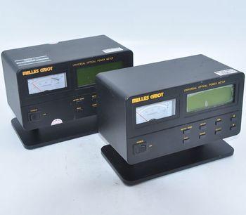 MELLES GRHOT power meter 13pdc001 no probe