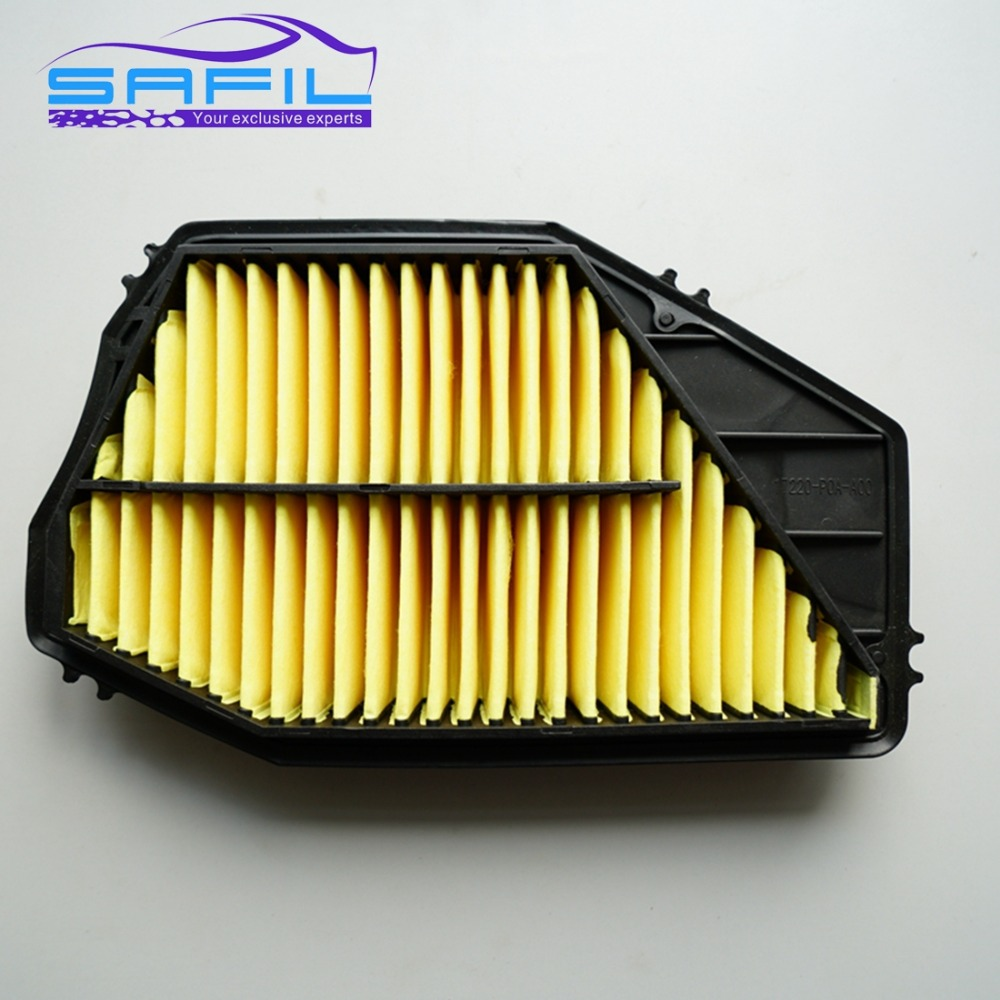Air filter for 1993 1998 honda accord 2 0 2 2 1997 2004 odyssey 2 3 oem 17220 poa a00 sk159