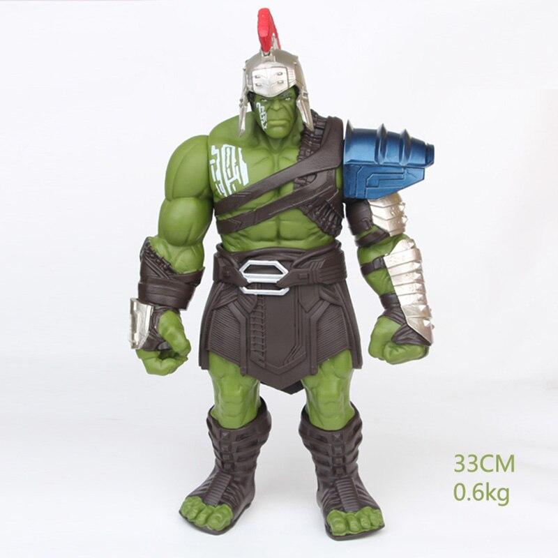 Marvel os vingadores super herói thor 3