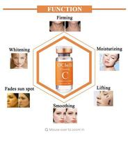 Retinol Face Facial Serum 10ml, Vitamin C Serum Firming Repair Skin Anti Wrinkle Anti Acne Anti Aging Serum Skin Care