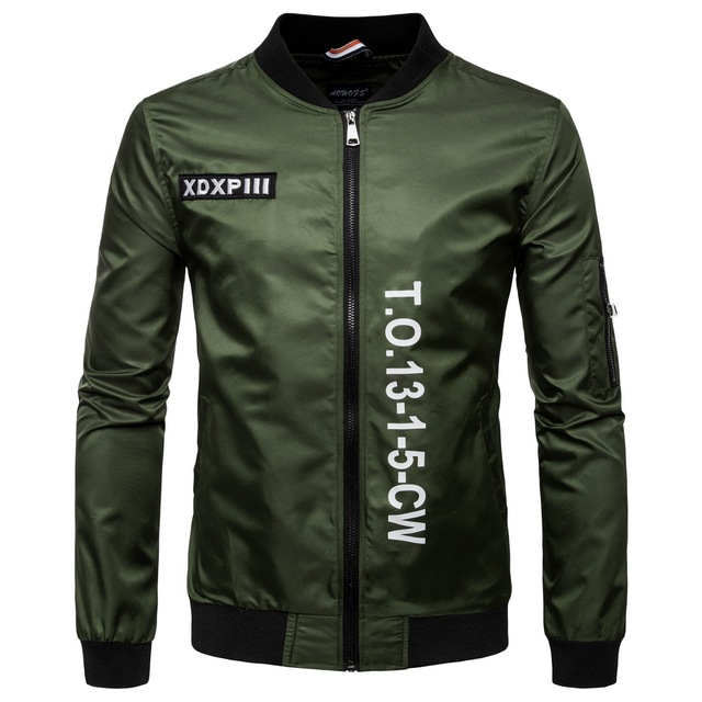 Aliexpress.com : Buy 2017 New Jacket Men Hot Sale High Quality ...