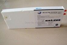 Empty vertical cartridge  use for Roland VS300 VS420 VS540 VS640 RA640 bulk system