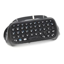 Mini Bluetooth Wireless Keyboard for PS4 PlayStation 4 Accessory Controller(China)