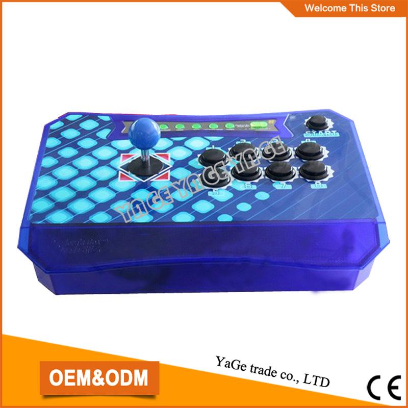 envo gratis nuevo diseo tv consola de juegos de arcade jamma con empuje botn de joystick hdmi y vga con caja de pandora s co