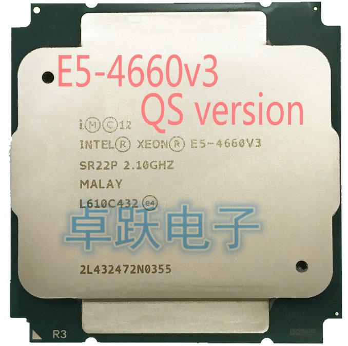 E5-4660v3