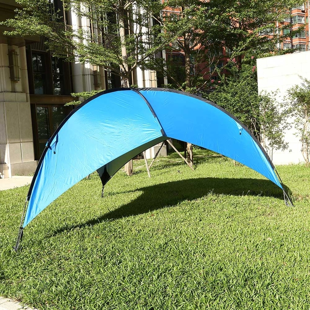 Outdoor Beach Tents Sun Shelters Summer Camping Tent Sunshade For Fishing Cabana Picnic