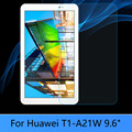 """For 9.6"""" Huawei Mediapad T1 10 T1-A21W Tempered Glass Protector Guard Film Tablet"""