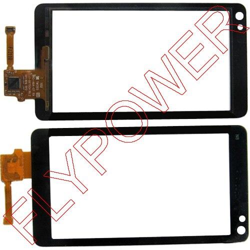 100% гарантия Сенсорный экран планшета для Nokia N8 по Бесплатная доставка