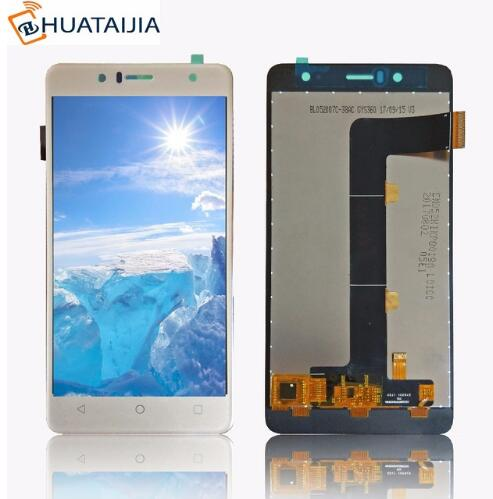 NEW lcd screen for Prestigio Muze B5 PSP5520DUO LCD Display With Touch screen Digitizier Assembly parts Accessory