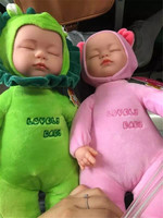Reborn Dolls Baby Toys Music Dolls For Girls Boys Classic Electronic Toys Kids Christmas Gift Children boencas reborn