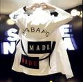 KPOP Taeyang Bigbang Seunghyun Choi superior GD derecho Zhilong Lee Seunghyun con abrigo suelto traje marea abrigo