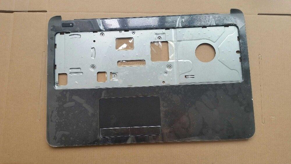 Nuovo Originale per HP 250 255 256 G3 15-G 15-H 15-R 15-T 15-Z Palmrest Superiore Top Caso Della Copertura Nero Grigio bianco Rosso