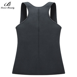 Image 5 - Lover Beauty Neoprene Body Shaper Slimming Waist Trainer Cincher Vest Women Shapers Underbust Workout Thermo Push Up Trainer