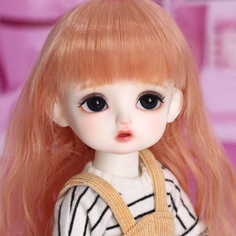 New arrival Oueneifs Be With You Cherry Tomato BJD Doll 1/6 Resin Body Model Children High Quality Fashion Shop Sweeter Girl BWYNew arrival Oueneifs Be With You Cherry Tomato BJD Doll 1/6 Resin Body Model Children High Quality Fashion Shop Sweeter Girl BWY
