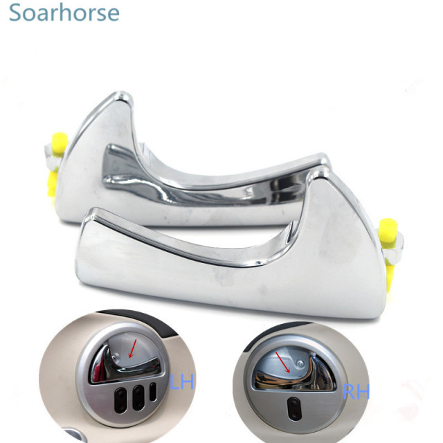 Soarhorse For Zotye 5008 T200 Car Inside Door Handle Interior Door Knob