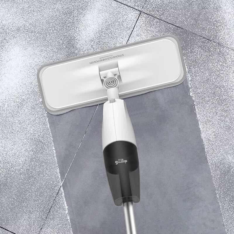 شاومي Deerma ممسحة رشاشة 360 درجة الدورية يده Mijia المياه ممسحة رشاشة ممسحة تنظيف المنزل التطهير منظف الغبار