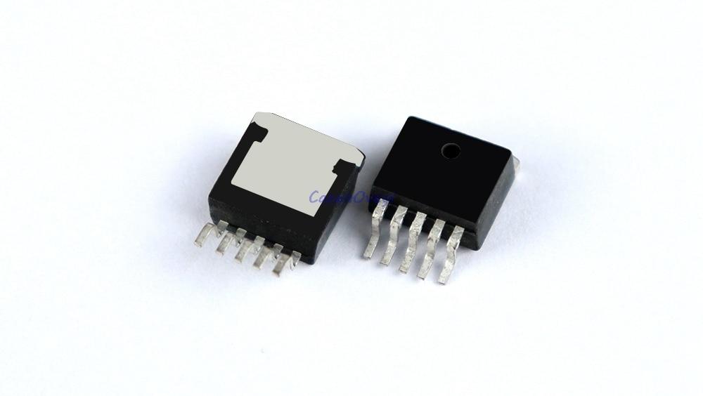 10pcs/lot MIC29302WU TO263 29302WU TO-263 MIC29302 MIC29302BU TO263-5 New And Original In Stock