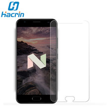 Hacrin For Ulefone Power 2 Tempered Glass 100% New Screen Protector Film Phone Case for Ulefone Power 2 Smartphone Free Shipping
