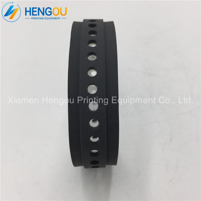 1 piece Collection of paper suction belt Trailing suction belt M2.015.870, M2.015.840F printing machine belt for Hengoucn SM741 piece Collection of paper suction belt Trailing suction belt M2.015.870, M2.015.840F printing machine belt for Hengoucn SM74