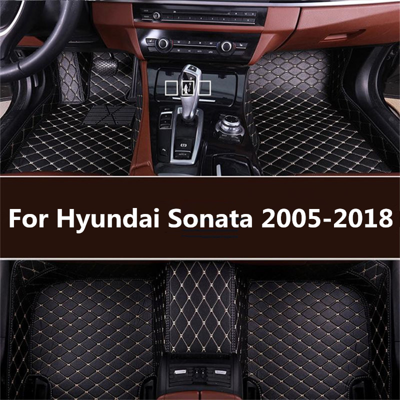 Custom Carpet Car Mats to fit Nissan Note 2006-2013
