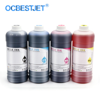 500ml/Bottle Universal Dye Ink For HP 178 364 564 655 670 685 711 920 932 933 950 952 970 971 Printer (7 Colors Are Available)