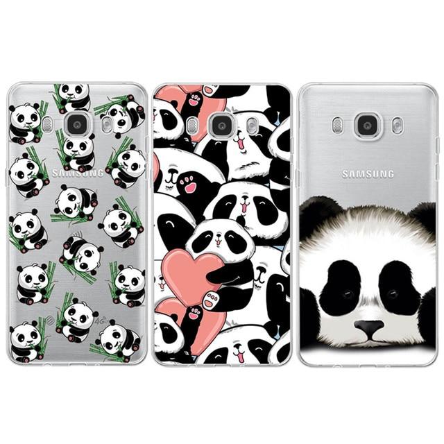 coque samsung a3 2016 panda