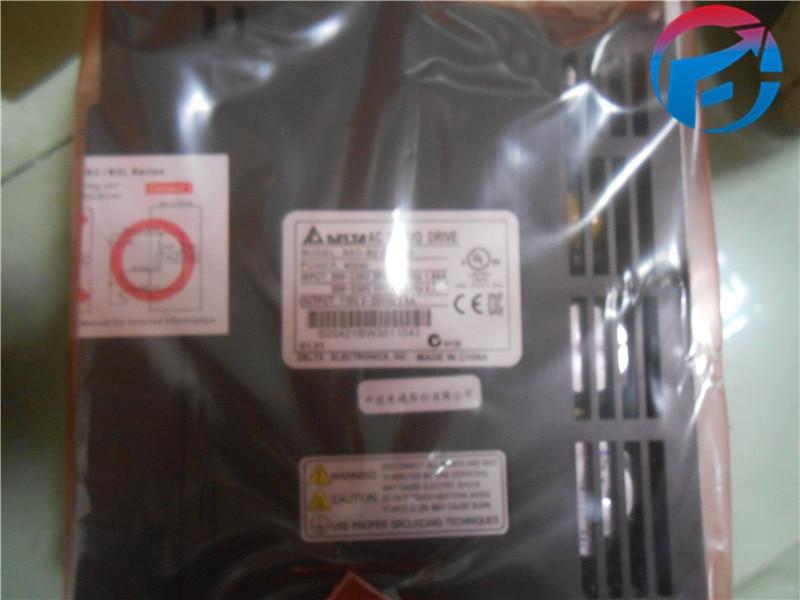 Delta AC Servo Drive B2 Series ASD-B2-0421-B 220V 1 phase 400W New цена