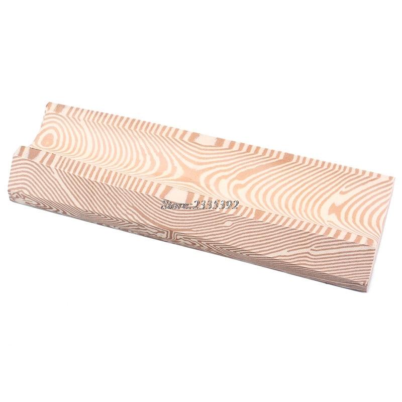 EVA Plastic Foam Guitar Neck Rest Caul Support For Precision Fingerboard Tool раскладушка therm a rest therm a rest luxurylite mesh xl