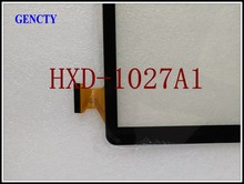 touch screen for HXD-1027A1 HXD-1027