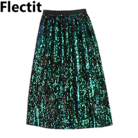 5edc821f58 Sequin Skirt Women For Sale