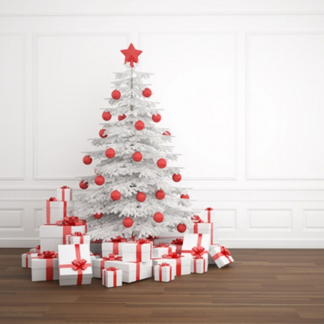Digital Christmas Backgrounds For Photography