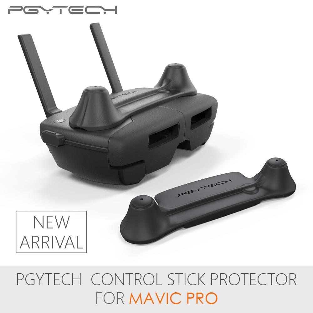 PGYTECH - Mavic Pro Control Stick Protector Thumb Guard Accessories for DJI Mavic pro Remote Joystick for dji mavic platinum