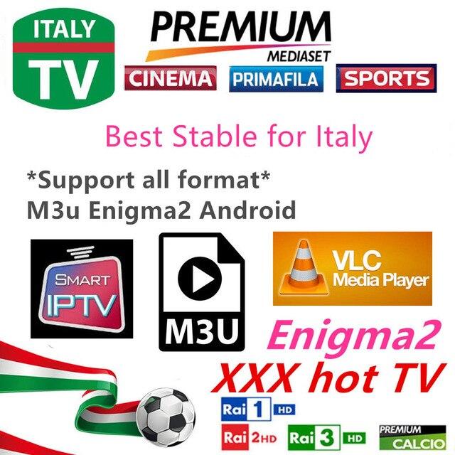 italian iptv m3u player apk