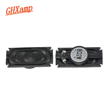 GHXAMP 1635 Laptop 8 Ohm 2W Mini Speaker Shock Sound quality High Sensitivity 35MM*16MM 2PCS цена
