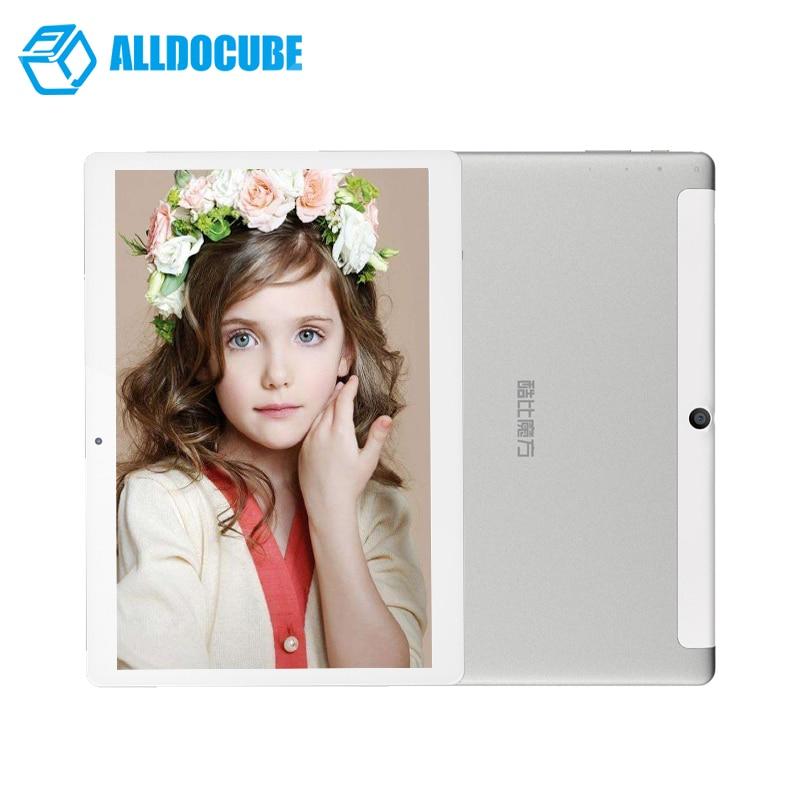 купить Alldocube Cube u63 plus iplay9 3G Phone Call Tablet 9.6 inch IPS Screen 1280*800 Android 4.4 MTK MT6582V Quad core 2GB 32GB по цене 5915.1 рублей