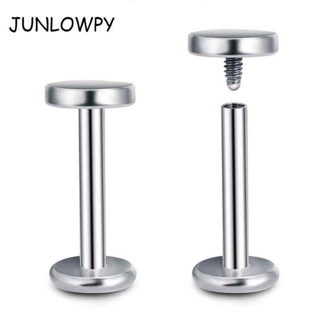 JUNLOWPY Internally Thread...