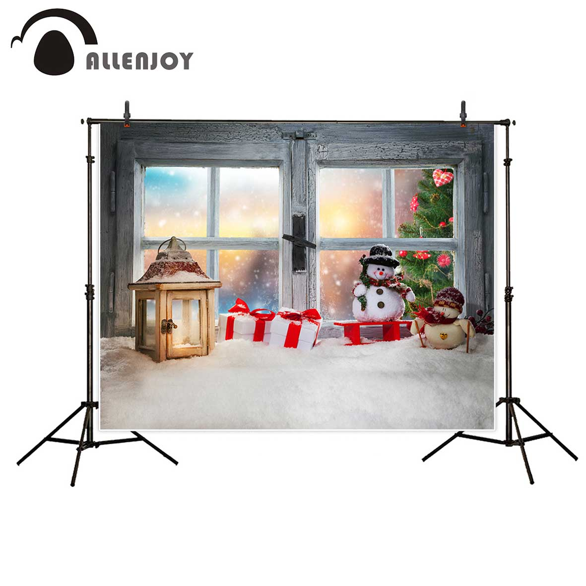 Window Sill Decoration: Aliexpress.com : Buy Allenjoy Photography Background