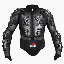 upbike Motorcycle Full body armor Protection jackets Motocross racing clothing suit Moto Riding protectors turtle Jackets S 4XL