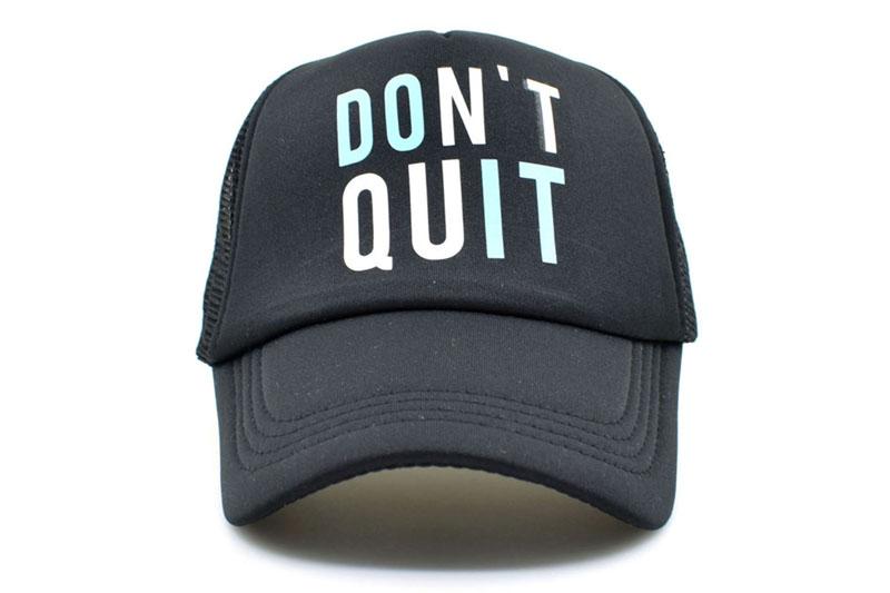 black trucker hat DSC_1626