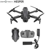 Original Zerotech HESPER 4K Drone FPV With HD Camera 1080P GPS+VPS Smart 3 Axis Gimbal Camera Foldable RC Quadcopter Drohne