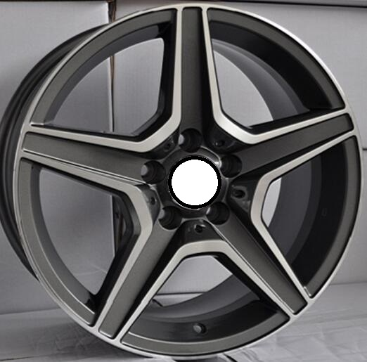Us 10300 17 18 19 Inch 5x112 Car Alloy Wheel Rims Fit For Mercedes Benz C Class E Class In Wheels From Automobiles Motorcycles On Aliexpress