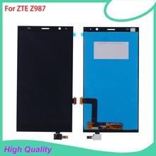 экрана zte Plus высокое