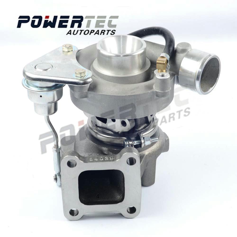 Полная Турбокомпрессор, новая полная турбина 17201-54060 для Toyota Huace 2,5 TD ( H12) / Landcruiser / Hilux 2,4 TD (LN/RNZ) 2L-T 66KW 90HP