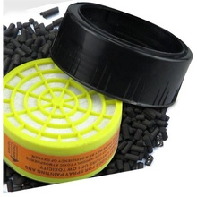 1pcs DW 459 Anti gas Mask Extra Gas Filter Box