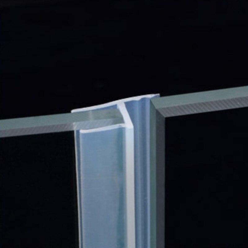 Custom Made Shower Bath Room Frameless Balcony Draft