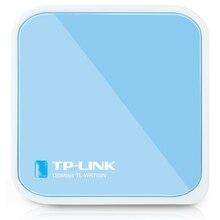 Tp-link TL-WR703N Mini Wifi 3G Router Inalámbrico TP-LINK WR703N Router WI-FI 150 M Reapter Expansor Inalámbrico AP Puente